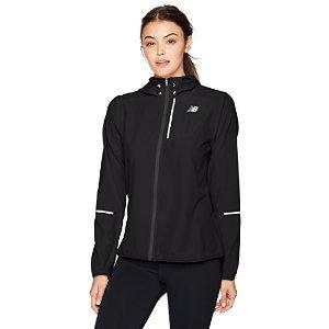 New Balance Women's Lightweight Workout Jacket