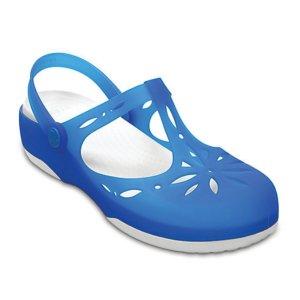 Women's Crocs Carlie Cut Out Clog