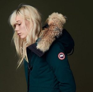Canada Goose30% BACK IN REWARDS DOLLARS @ Moosejaw