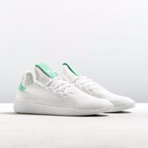 adidas Pharrell Williams Tennis HU Monochrome Sneaker