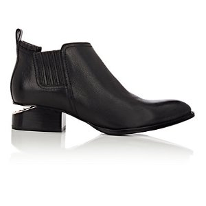 Alexander Wang Metal-Inset Kori Boots | Barneys New York