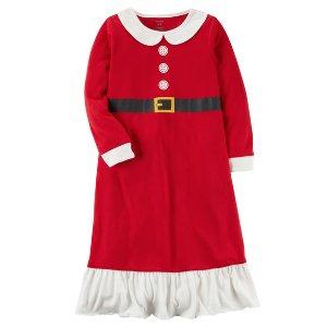 Christmas Sleep Gown