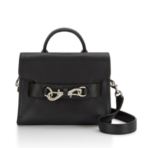 Florence Top Handle Crossbody