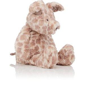小猪毛绒玩具
