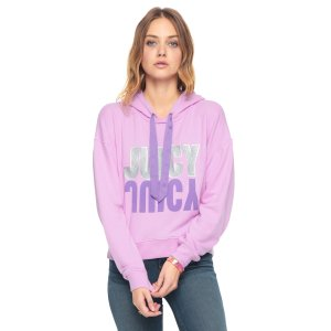 JUICY REFLECTION LOUNGE PULLOVER - Juicy Couture