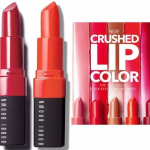 Extra 20% Offcrushed lip color exclusive pre-sale