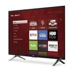 43-inch 4K UHD 120Hz Roku Smrt TV