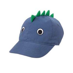 Baby Stormy Blue Dino Swim Hat by Gymboree