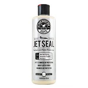 $19.28(原价$39.99)化学小子JetSeal封体 车漆保护剂