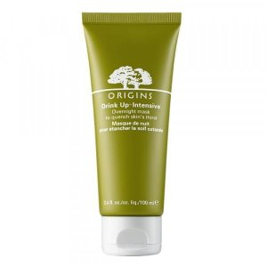 Drink Up™ Intensive Overnight mask to quench skin's thirst | ORIGINS | b-glowing