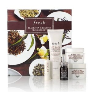 $85 ($127 Value)Fresh Black Tea & Beyond Skin Care Set @ Nordstrom
