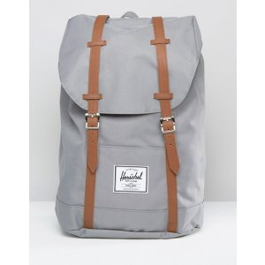 Herschel Supply Co 19.5L Retreat Backpack at asos.com