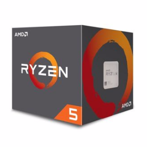 Ryzen 5 1600 3.2GHz Six-Core AM4 Processor