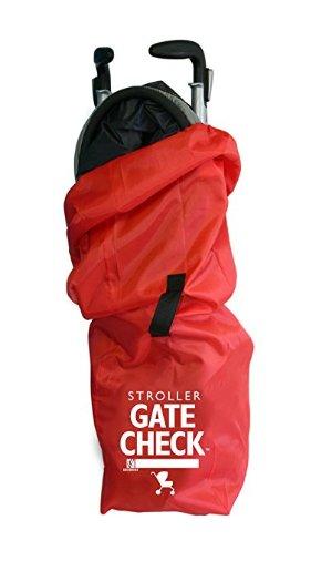 $7.55 (原价$13.99)史低价:JL 航空旅行用 儿童伞车保护防尘袋