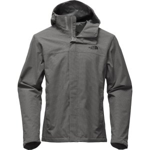 The North Face Venture 2 Hooded Jacket - Men's   Backcountry.com