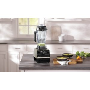 Vitamix Standard Programs Certified Reconditioned Blender | Groupon