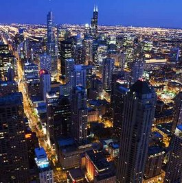 Save up to 53%Chicago 5 VIP Admission Sale