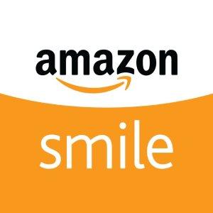 买买买做慈善限今天!亚马逊 AmazonSmile  购物价格5% 将作为捐赠到慈善机构