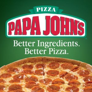 Get Another FreePapa Johns Buy one Pizza