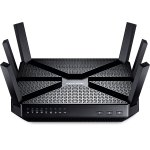 TP-LINK AC3200 Tri-Band Wireless Gigabit Wi-Fi Router