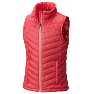 Girl's Morning Light II Insulated Water Resistant Vest | Columbia.com
