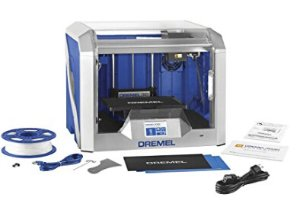 $889Dremel DigiLab 3D40 3D Printer, Most Reliable and Easiest-to-Use for K-12 Education