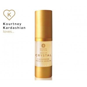 Drops of Crystal Cashmere Touch Serum 30ml - Manuka Doctor