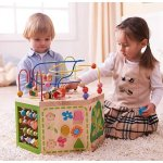 EverEarth Garden Activity Cube EE33285