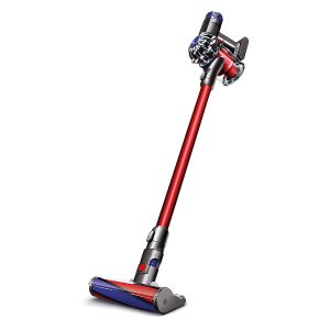 Dyson SV09 V6 Absolute Cordless Vacuum | Red | Refurbished | eBay