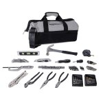 AmazonBasics 115-Piece Home Repair Kit