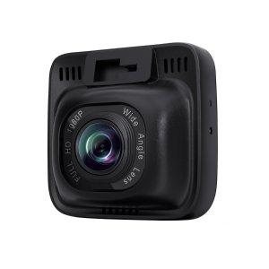 $49.69(原价$104.99)Aukey 1080p 索尼传感器行车记录仪 带夜视功能