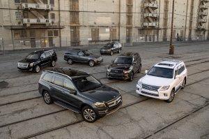 Dealmoon Auto3 Roll Premium SUV List