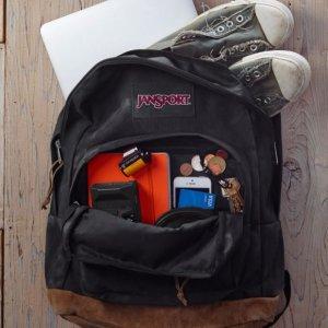 Extra 25% OFFJanSport、Nike、Adidas Backpack、Duffel Bag Sale