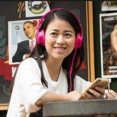 ¥599包邮Beats Solo2头戴式耳机 有线线控带麦降噪耳机 夏日音乐风景