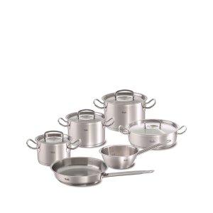 Fissler Original Pro 6 Piece Cookware Set | Harrods.com