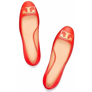 Tory Burch Gigi 粗跟鞋