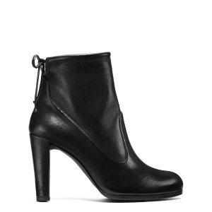 Mitten High Heel Booties - Shoes | Shop Stuart Weitzman