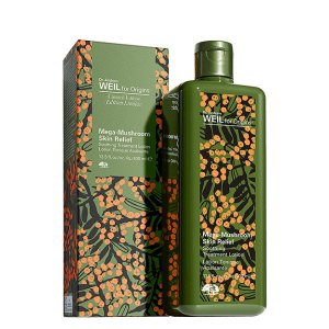 Dr. Andrew Weil for Origins™ Mega-Mushroom Skin Relief Treatment Lotion Limited Edition Size ($68 Value)