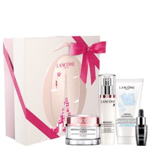 Bienfait Multi-Vital Holiday Set ─ for Normal/Combination Skin Types luxury variant by Lancôme USA