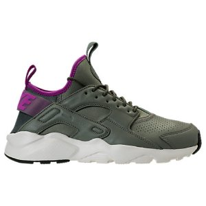 Men's Nike Air Huarache Run Ultra SE Casual Shoes| Finish Line