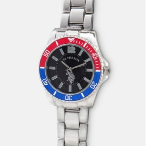 Dealmoon Exclusive! Only $18on Men's and Women's Watches @ U.S. Polo Assn.