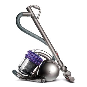 dyson Refurbished Cinetic Animal Canister Vacuum