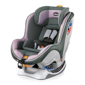 Chicco Lavender NextFit Zip Convertible Car Seat | zulily