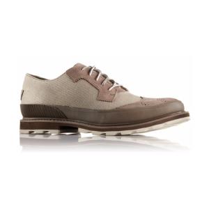Men's Madson™ Wingtip Lace Shoe