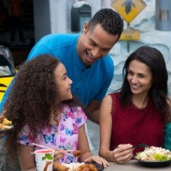 Eat FREE Package@ SeaWorld Orlando