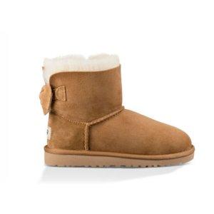 UGG® Official | Girls' Kandice Sheepskin Boots | UGG.com