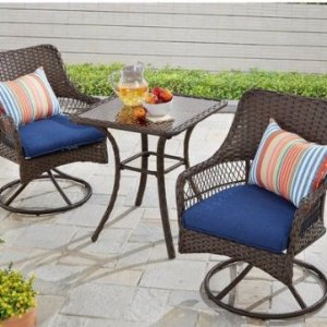 Up to 60% offOutdoor Dining Sets Sale @ Walmart
