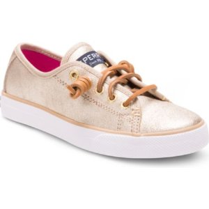 Big Kid's Sperry Top-Sider Seacoast Sneaker - casuals | Stride Rite