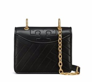 Up to 30% Alexa Convertible Shoulder Bag @ Tory Burch