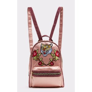 Grawn Pink Misc. Women's Backpacks